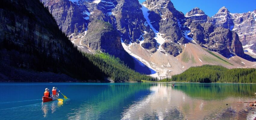جبال روكى فى كندا | معلومات لا يعرفها الكثير