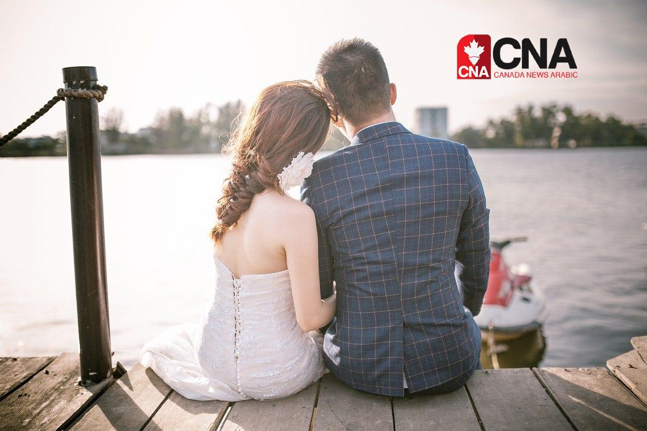 خطوات الهجرة إلى كندا للمتزوجين