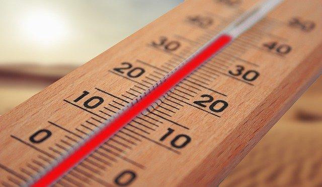 درجات الحرارة المتوقعة خلال اليوم الكندي