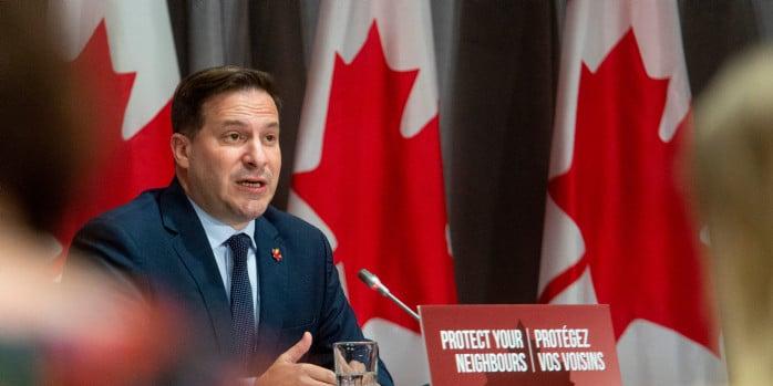 زيادة فى معالجة طلبات الهجرة فى كندا بعد التراجع بسبب كورونا