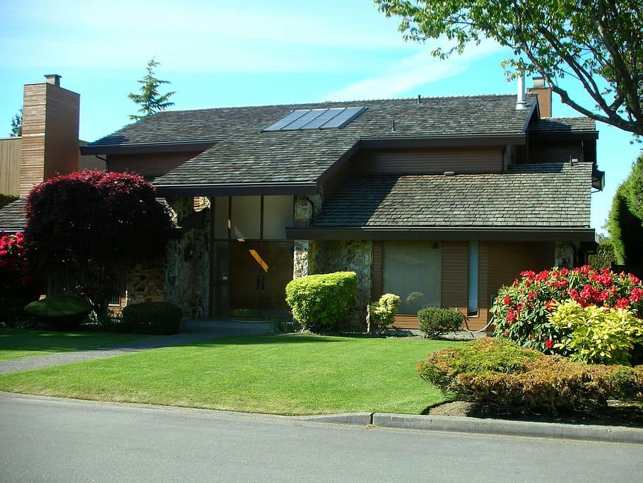 شراء منزل فى كندا بالتقسيط بنظام الرهن العقارى
