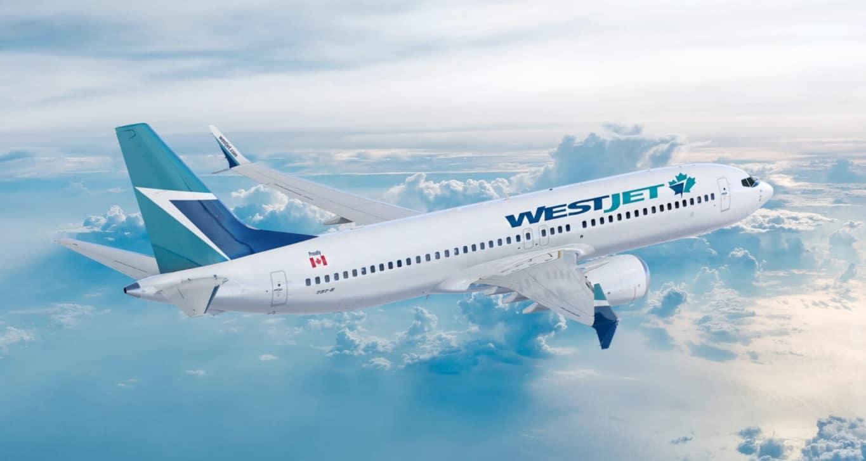 شركات الطيران في كندا تقوم بإزالة إجراءات التباعد الجسدي