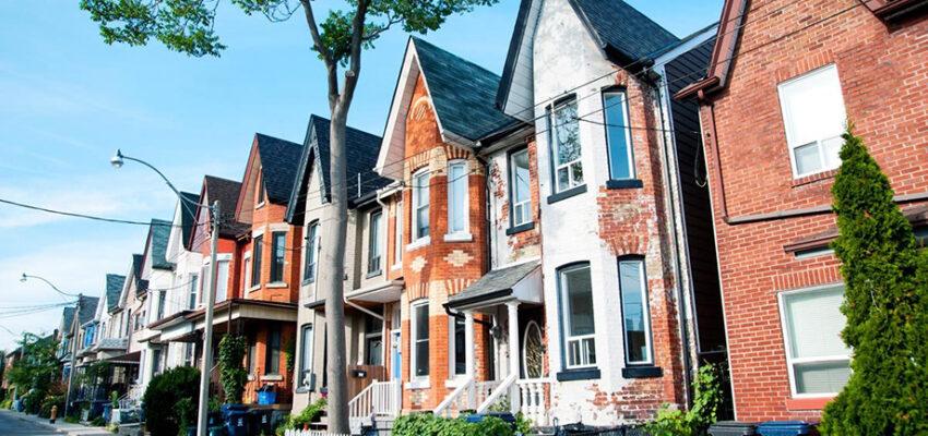 شركات عقارية فى تورنتو تمنح شهرين مجانا للمستأجرين الجدد