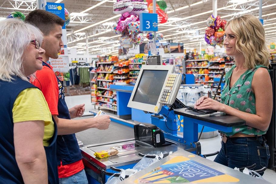 طرق توفير المال عند التسوق فى Walmart كندا