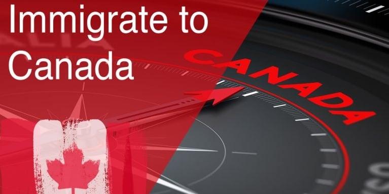قضايا متعلقة بنظام الهجرة الكندية خلال الفترة القادمة