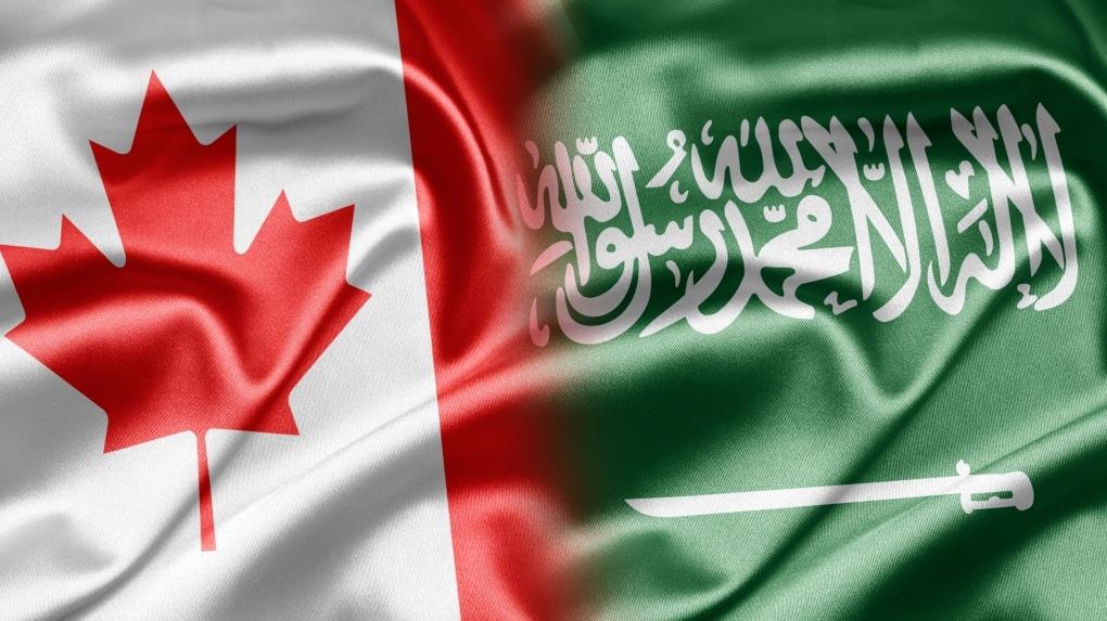 كل مايخص الهجرة من السعودية الى كندا