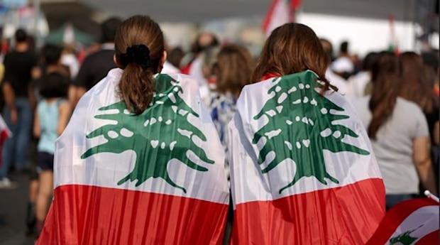 كنديون لبنانيون و تصريحات عن وصول لبنان إلى الجحيم