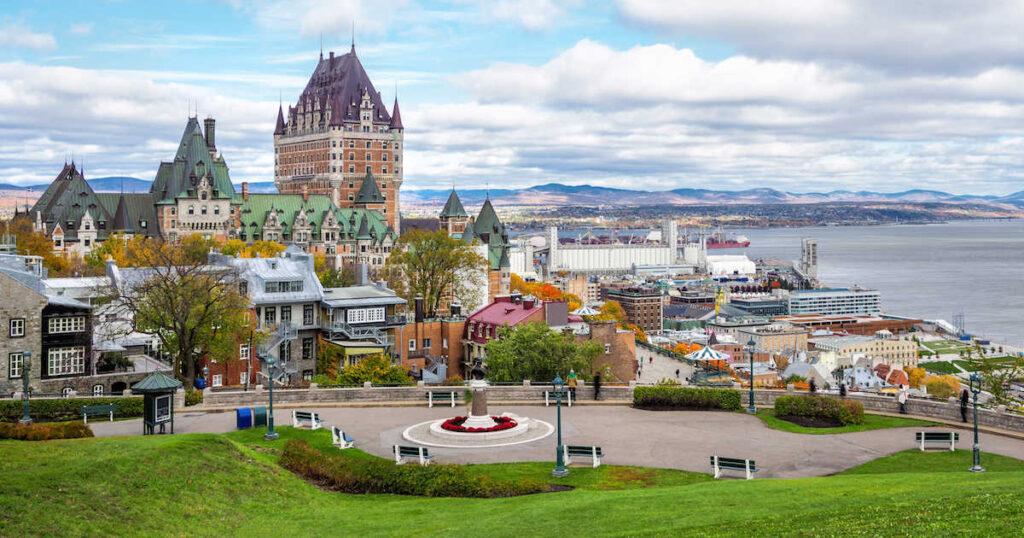 كيبيك Quebec
