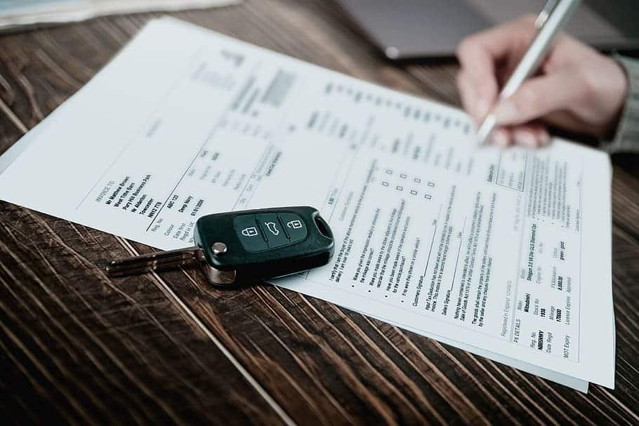 كيفية التأمين على السيارات فى كندا