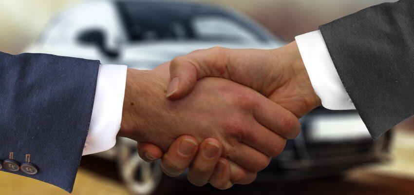 كيفية شراء السيارات فى كندا وتسجيلها