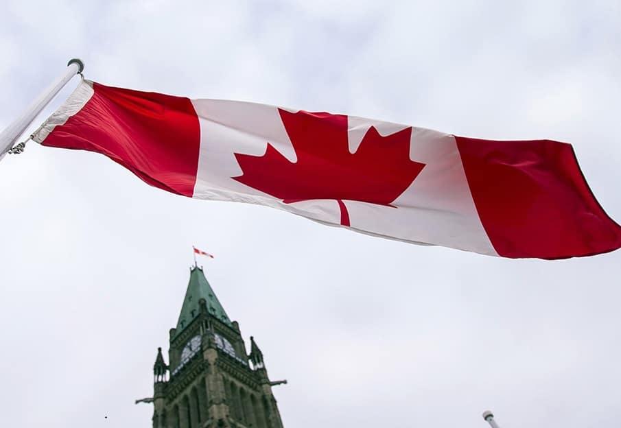 معلومات عامة عن النظام السياسى الكندى و طريقة الحكم فى كندا