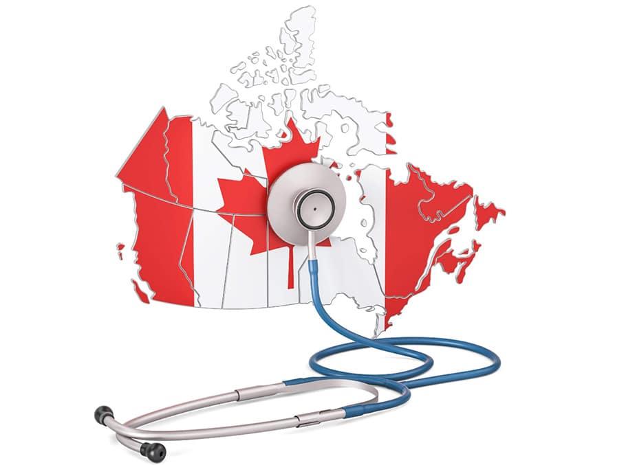 مميزات العمل فى كندا بمجال الرعاية الصحية وأهم الوظائف المتاحة