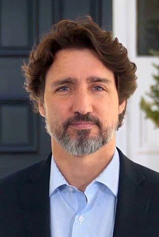 Prime Minister Trudeau 2020 جاستن ترودو 2020
