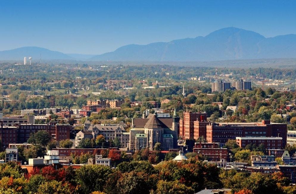 أرخص 20 مدينة كندية للعيش فى كندا عام 2020