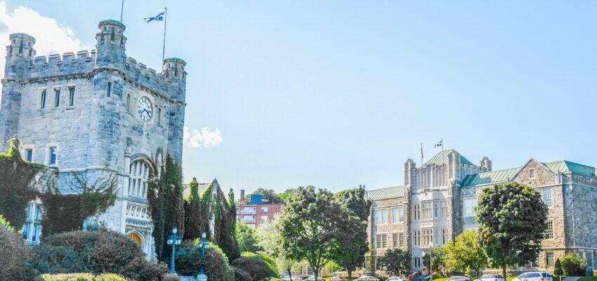 أغنى مناطق كندا 20 منطقة و حى فى كندا بعام 2020