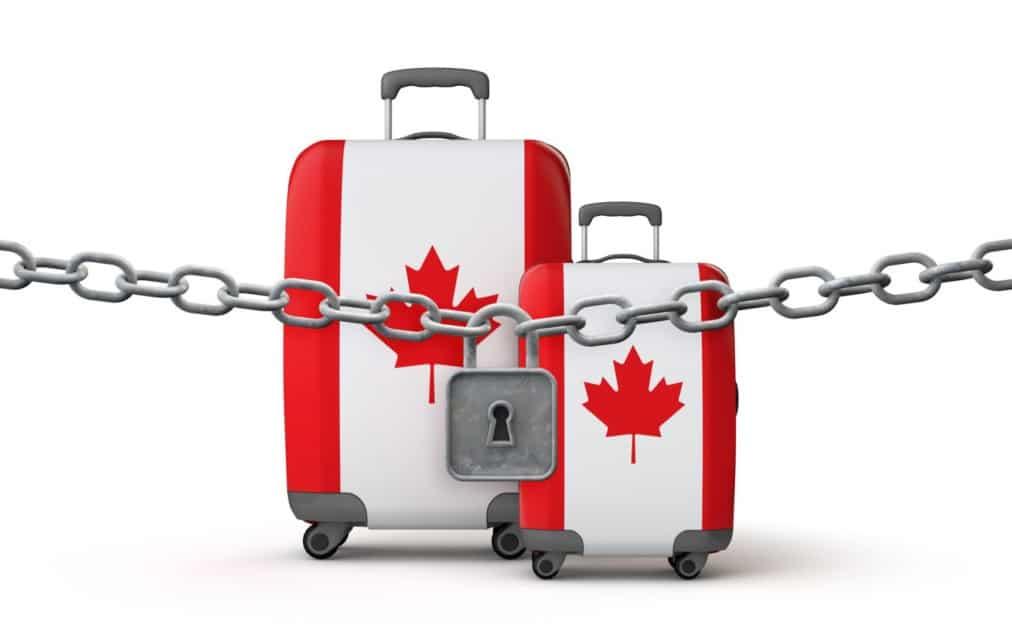 أهم الإجراءات عند رفض طلب تصريح الدراسة فى كندا