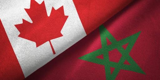 إجراءات وشروط القبول و الدراسة فى كندا للطلاب من المغرب