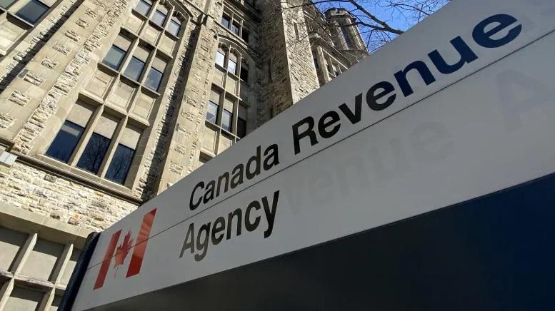 إختراق موقع الإيرادات الكندية و إيقاف الخدمات بعد الهجمة الإلكترونية