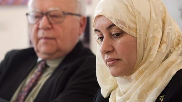 اعتذار قاضية لامرأة مسلمة بعد امتناعها عن سماع قضيتها لارتدائها الحجاب