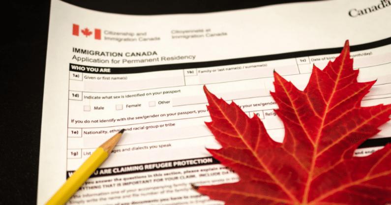 الإجراءات اللازمة لرعاية الأسرة فى كندا والمتطلبات الضرورية