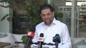 الجالية اللبنانية فى كندا تجمع التبرعات لمساعدة لبنان وتطالب بالتغيير