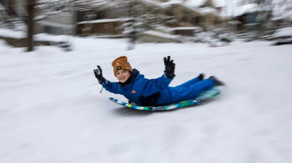 الشتاء القادم فى كندا قد يكون مختلف فى ظل جائحة كورونا