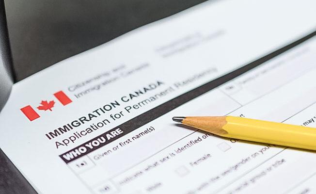 الوقت المتوقع للفحص فى طلبات الهجرة الى كندا