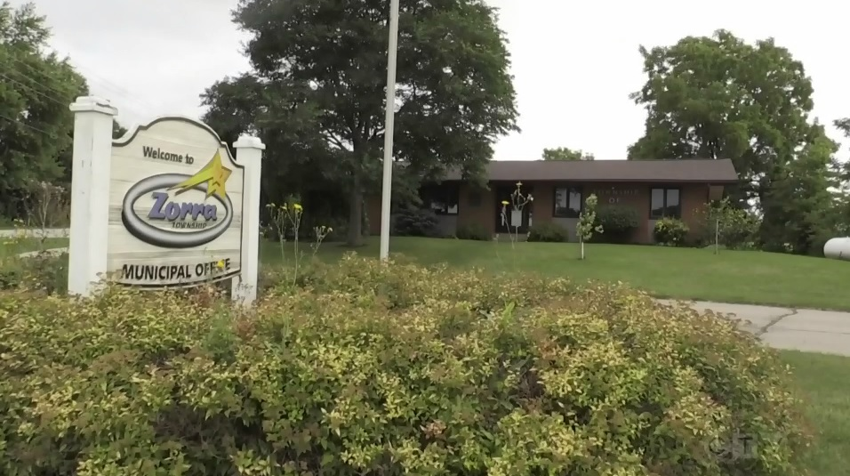 بلدة Zorra Township أول من نفذ نظام 4 أيام عمل فى الأسبوع