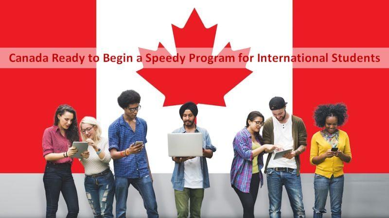 تأشيرة الدراسة فى كندا  المستندات و الرسوم المطلوبة و طريقة الحصول عليها