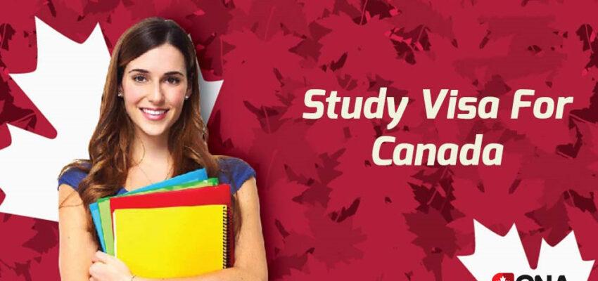 تأشيرة الدراسة فى كندا | المستندات و الرسوم المطلوبة و طريقة الحصول عليها