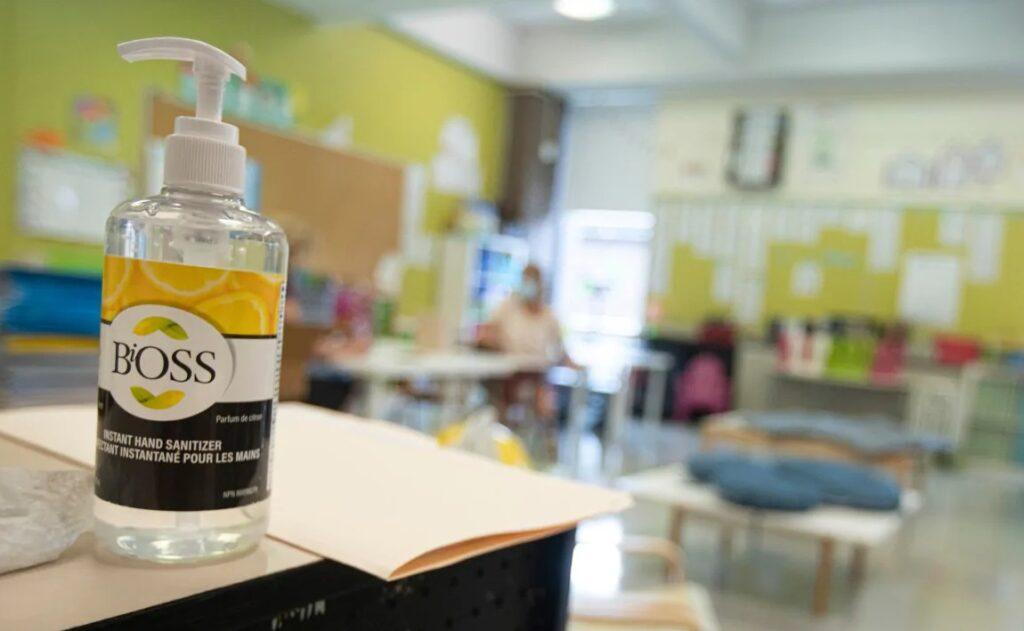 تحديات المقاطعات فى كندا لعودة المدارس و العام الدراسى الجديد