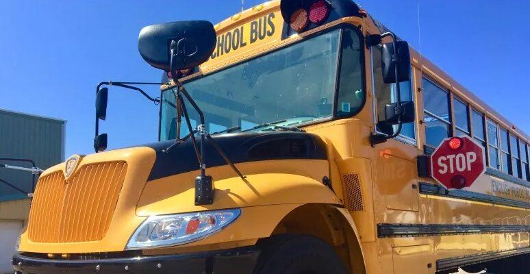 تخوف الآباء و السائقين فى أونتاريو من إجراءات الحافلات المدرسية