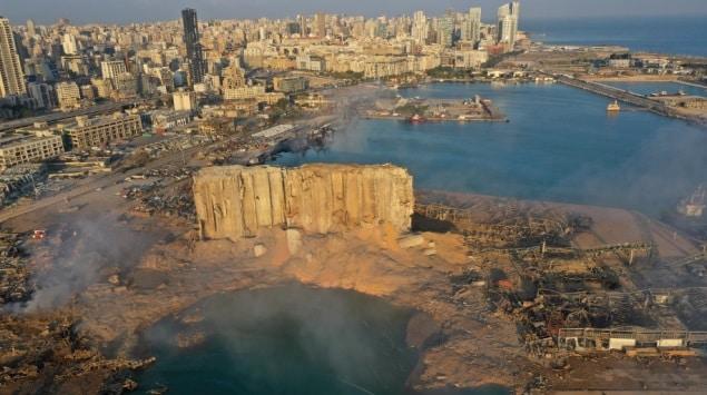 تصريح ترودو عن رفع قيمة مساعدات لبنان إلى 30 مليون دولار