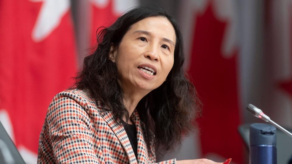 تيريزا تام الخريف القادم فى كندا سيكون التحدى الأكبر فى مواجهة فيروس كورونا
