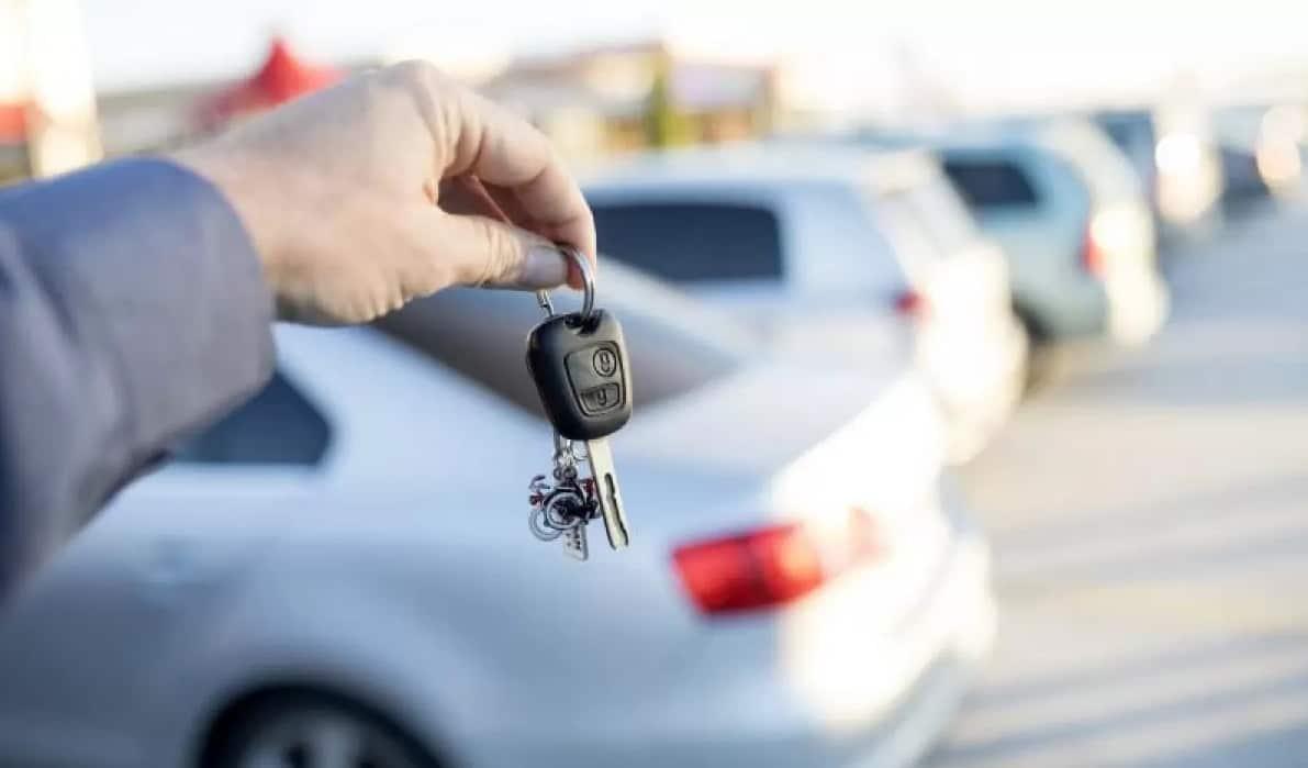 خطوات شراء سيارة جديدة او مستعملة فى كندا