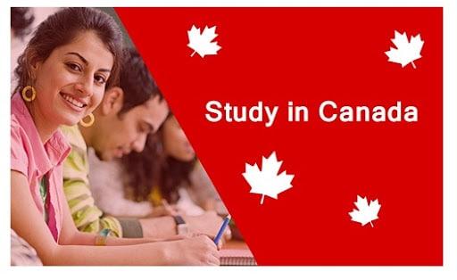 دراسة الماجستير فى كندا