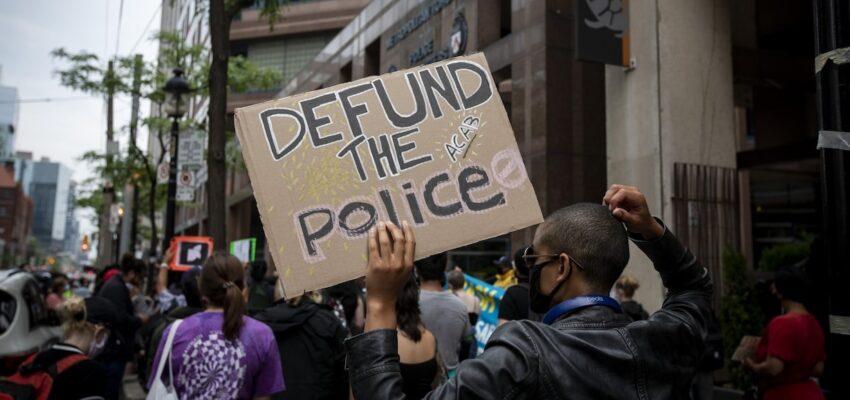 زيادة نسبة اعتقال السود داخل مدينة تورنتو