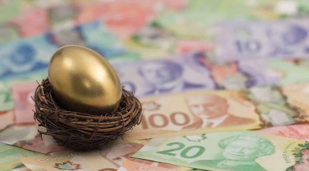 طريقة تحديد الأموال التى تحتاجها عند التقاعد فى كندا