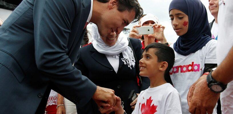 طلب اللجوء فى كندا للسوريين 2020-2021