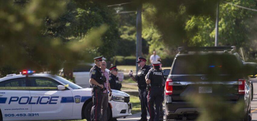 غرامة الحفلات غير القانونية فى أونتاريو تصل إلى 100 ألف دولار