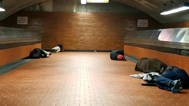قرب إنتهاء مشروع سكنى و إيواء للمشردين فى تورنتو