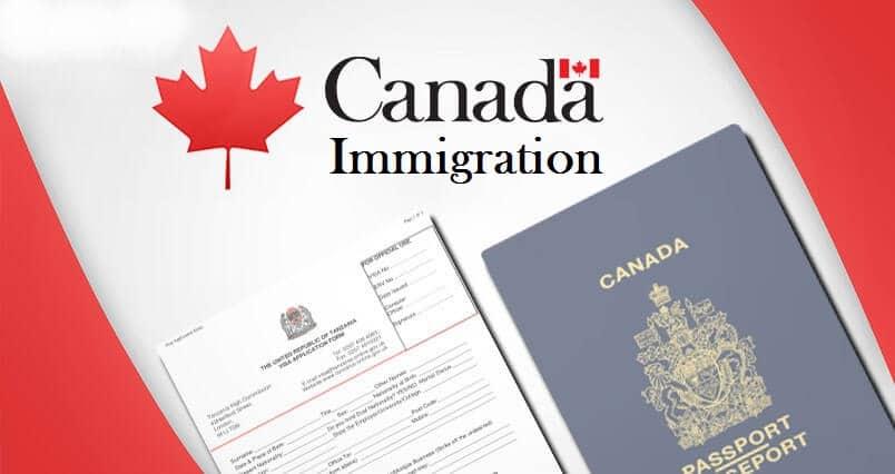 كل ما يخص الهجرة من عمان إلى كندا