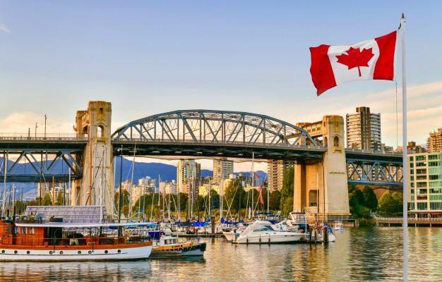 كندا تفتح أبوابها أمام عدد كبير من الوافدين منذ بداية الوباء
