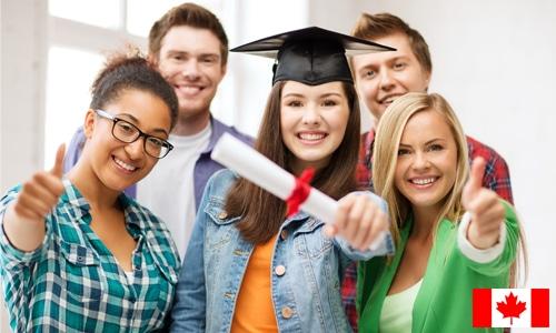 كندا تقدم إجراءات جديدة لمتابعة الدراسة و تصاريح العمل فى كندا