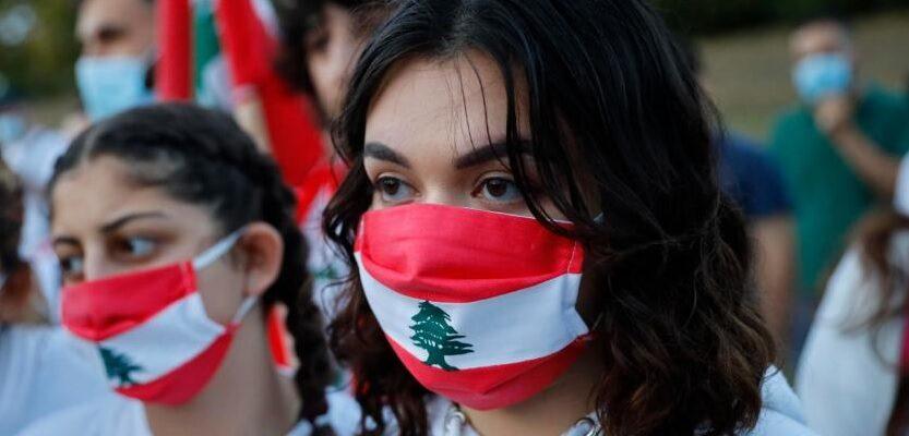 لبنانيون فى مونتريال عاجزين عن وصف ما حدث لهم عقب الإنفجار المروع فى لبنان