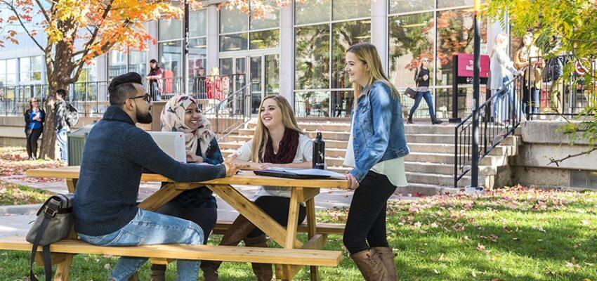 متطلبات القبول فى الجامعات الكندية