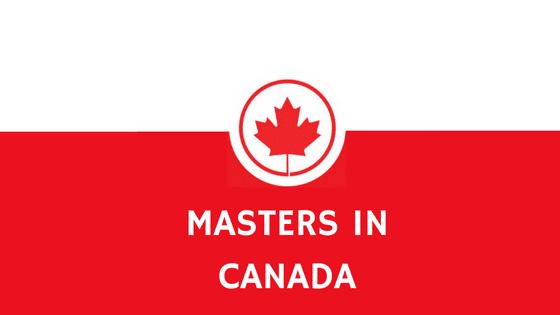 متطلبات دراسة الماجستير فى كندا و إجراءات التسجيل