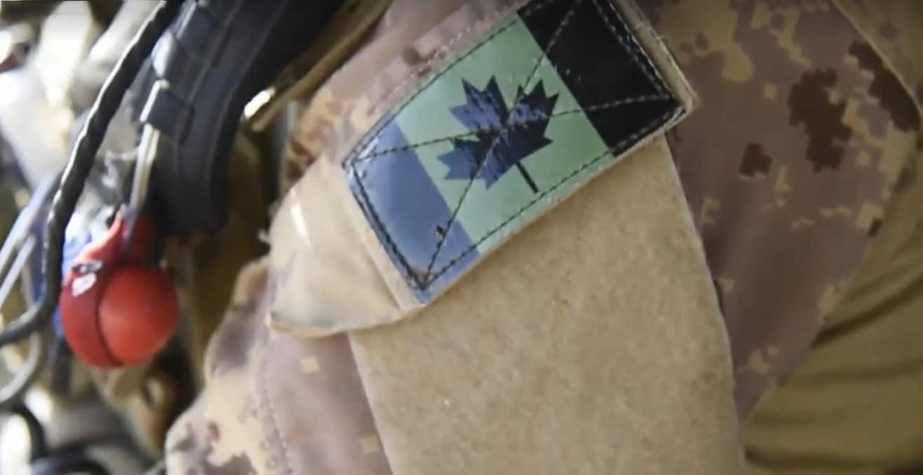 مرحلة جديدة من الحرب الكندية ضد تنظيم الدولة الإسلامية داعش