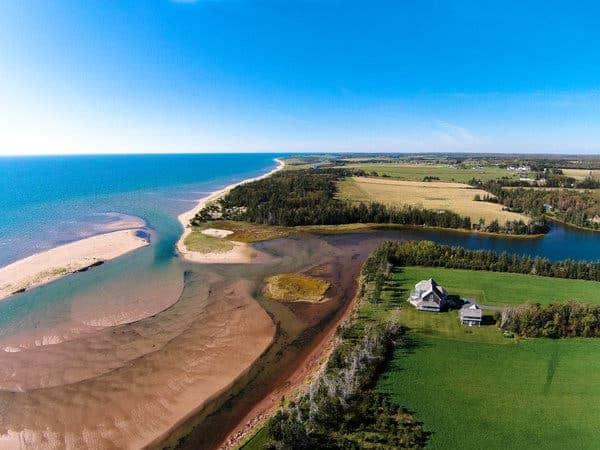 مقاطعة جزيرة الأمير إدوارد الكندية