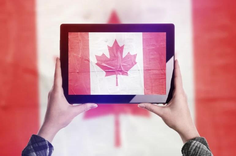 منح الجنسية الكندية عبر الانترنت والإجراءات الجديدة لحضور الفعاليات